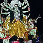 durga Pooja, rajat ghosh, director of Photography